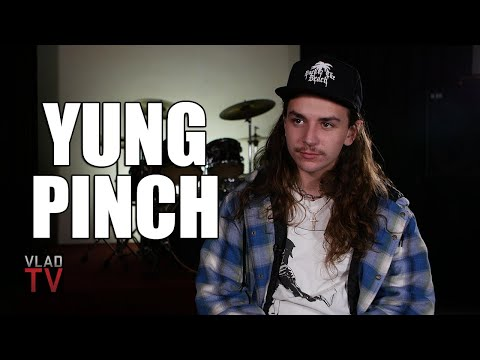Yung Pinch On Mom Leaving Him At 2 Days Old To Go Back To Doing Meth (Part 1)