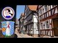 Destination 2018: Steinau an der Straße