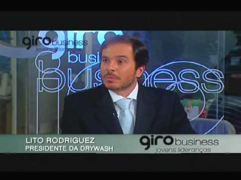 Programa GiroBusiness entrevista Lito Rodriguez - Parte ...