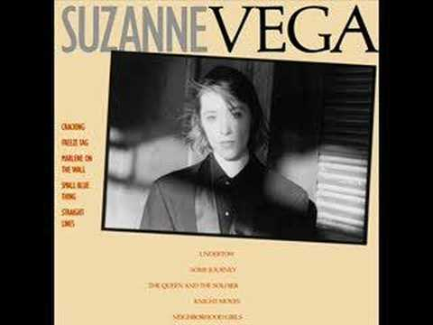 suzanne vega knight moves