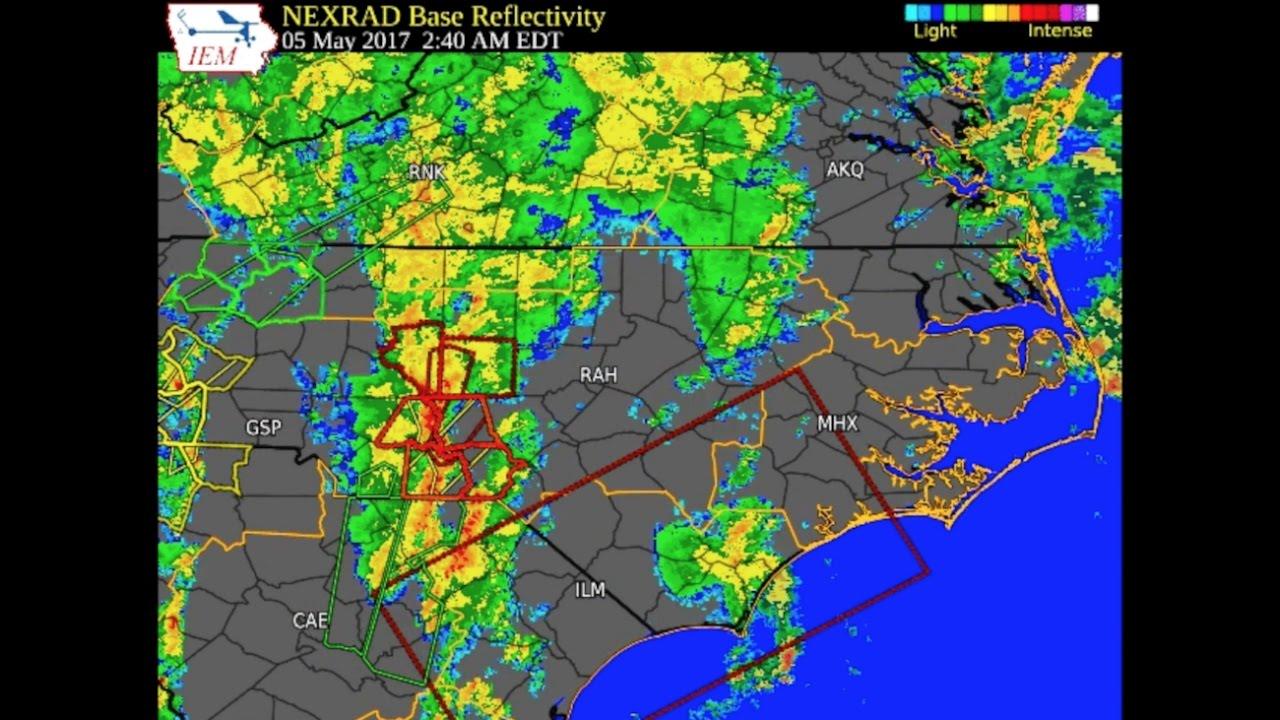 Radar Loop May   Severe Weather YouTube - Us weather radar map loop