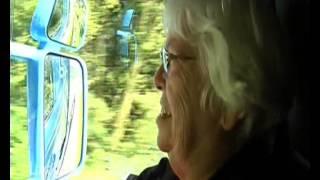 Lokalzeit Südwestfalen Omi fährt LKW