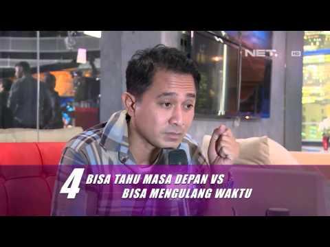 Entertainment News - 8 Quick Question - Lukman Sardi