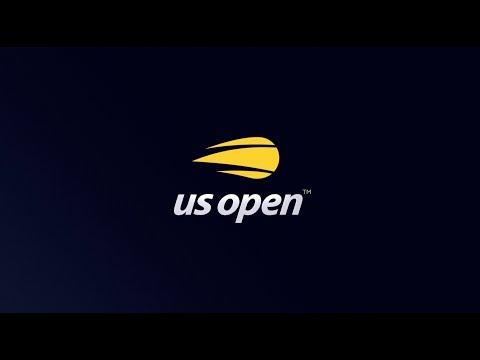 LIVE US Open Tennis 2018: Novak Djokovic Practice