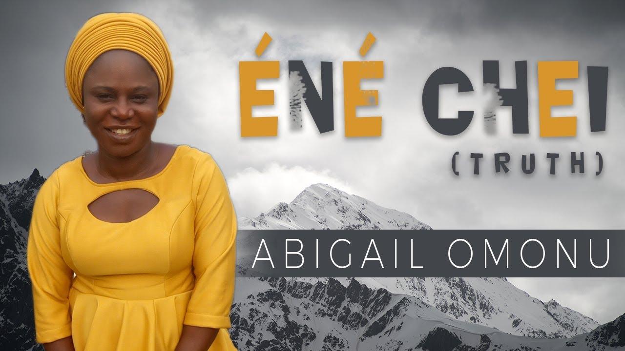 Download Ene Chei (Igala Mega Praise)