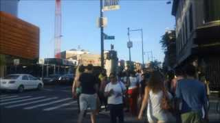 Going to the Video Music Awards 2013!! - BARCLAY CENTER BROOKLYN NYC!! - (Vlog #46)