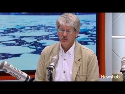 Guy McPherson - Human Extinction within 10 years