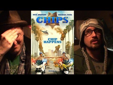 Midnight Screenings - CHIPS  w/ Lewis Lovhaug!