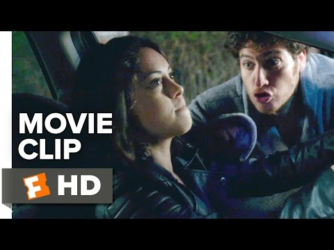 Night Owls Movie   Can't Leave 2015  Adam Pally, Rosa Salazar Movie HD