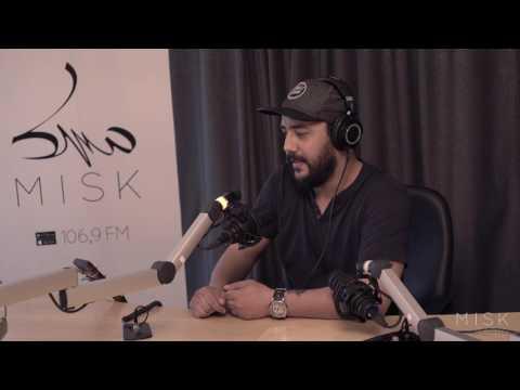 Studio 45 - L'interview:   Halim Yousfi