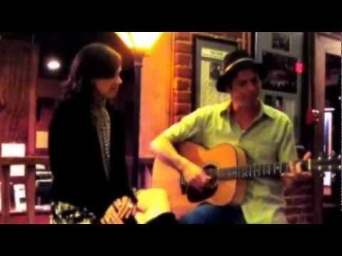 Mudcat & Lori Beth Edgeman : The Light