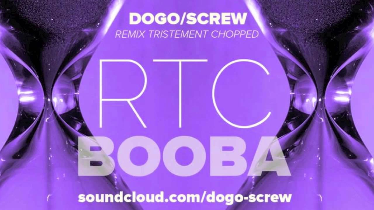 music booba rtc