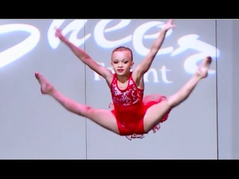 Peyton Evans - I Love Trash (Dance Moms Season 6 Ep. 33)
