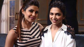 Priyanka Chopra Talks About Deepika Padukone's 'xXx - Return Of Xander Cage'