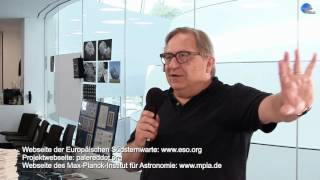 Astroviews 17 - Planet bei Proxima Centauri