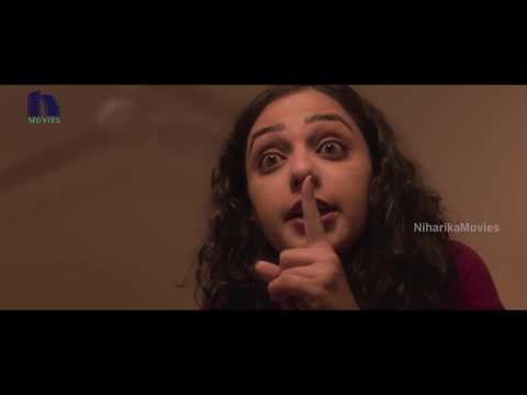 Dulquer Dunked And Proposes Nithya Menen - Comedy Love Scene - 100 Days Of Love Movie Scenes