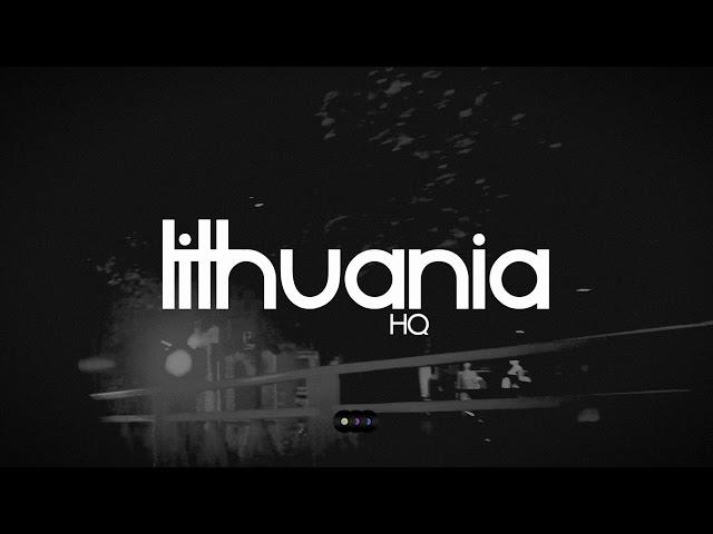 INNA - NIRVANA (Mert Hakan & Ilkay Sencan Remix)