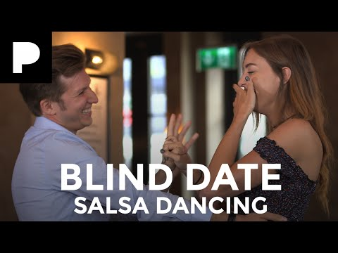 Emily Hartridge's Love Bites - Blind Date: Salsa Dancing
