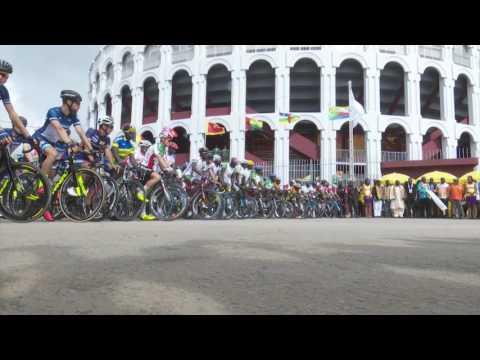 VIIIes Jeux de la Francophonie 2017 - CYCLISME - 27 juillet
