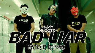 BAD LIAR DJ REMIX - IMAGINE DRAGONS TERBARU ! Paling Mantep TIKTOK VIRAL