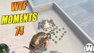 Rules of Survival Funny Moments - WTF Ros #74