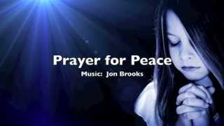 Prayer For Peace - Sad Instrumental Music