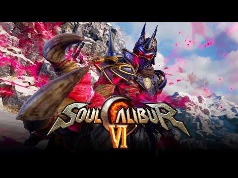 SOUL CALIBUR 6: Release Date Details & Announcement Coming Soon! (SOULCALIBUR: VI)