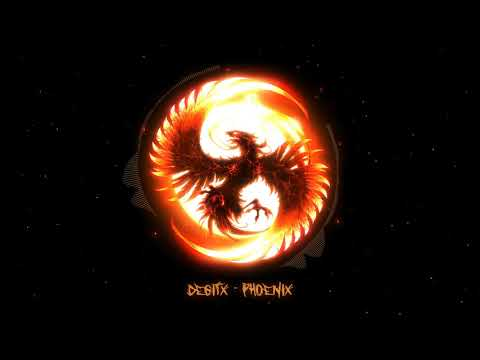 DEgITx - Phoenix [Melodic Death Metal]