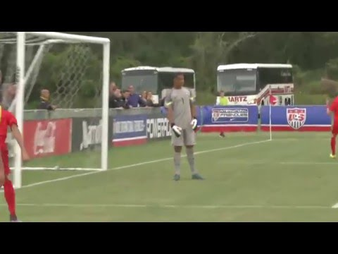 2015 Nike International Friendlies: Brazil vs. England