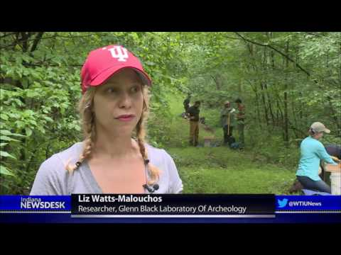 DNR Awards Grant For Archaeological Research In Monroe County
