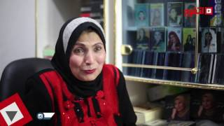 اتفرج | فاطمة عيد تكشف عن أكثر رؤساء مصر حبا للفن