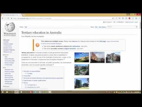 tertiary education new hd