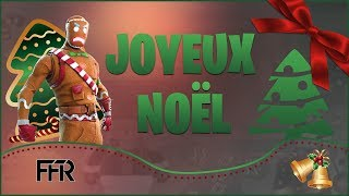 team Fortnite en | FFR WISHES YOU MERRY CHRISTMAS! (feat the MNIONS 2015)