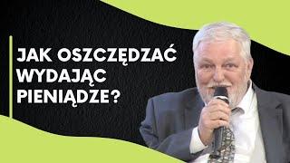 Jak oszczędzać wydając pieniądze? cz.1/3 Ryszard Jaszczyński | ASBiRO