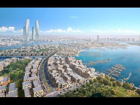 قطر / جولة في مدينة لوسيل القطرية