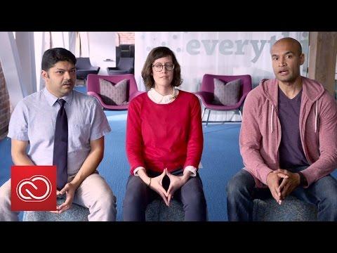 Adobe Creative Cloud For Business: Expert Services | Adobe Creative Cloud