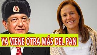 También Margarita Zavala se unirá a López Obrador