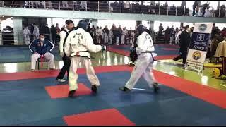 Спорт клуб Акылбеков       Чемпионат г.Бишкек 28.02.2021
