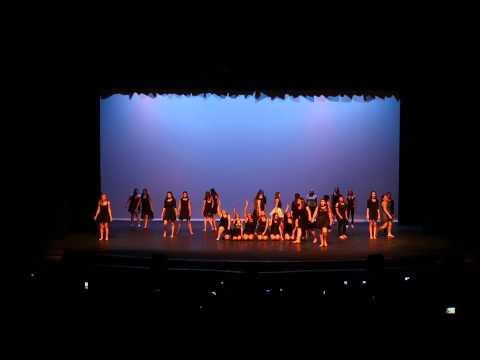 Dance 11-20-14