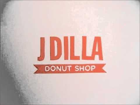 J Dilla - Sycamore (Instrumental)
