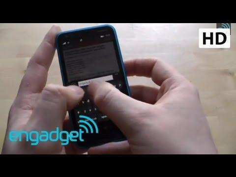 Nokia Lumia 620 Review | Engadget