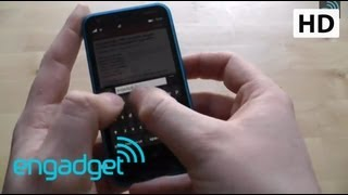 Nokia Lumia 620 review | Engadget