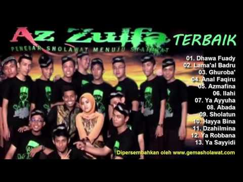 Full Sholawat Terbaik AZ ZULFA GROUP PATI (The Best Religi Rebana Klasik) HD