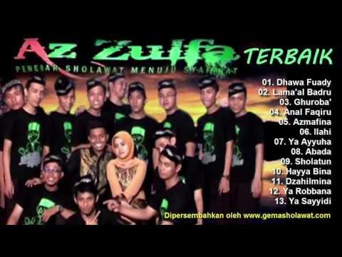 Full Sholawat Terbaik AZ ZULFA GROUP PATI (The Best Religi Rebana Klasik) HD Mp3