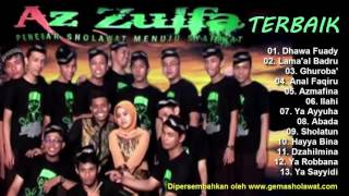 Download lagu Full Sholawat Terbaik AZ ZULFA GROUP PATI HD MP3