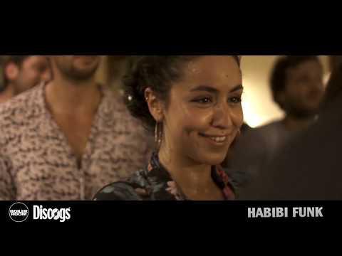 Habibi Funk Boiler Room Beirut DJ Set