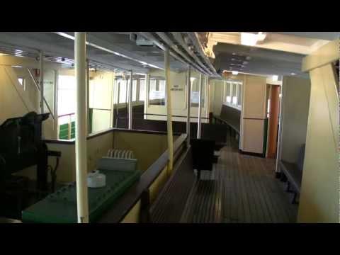 Lady Denman Maritime Museum