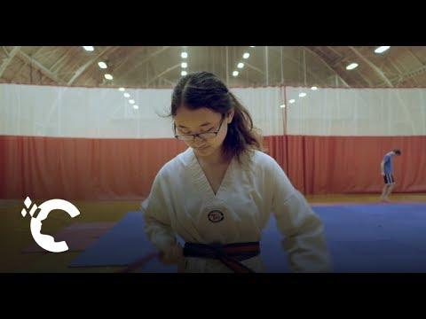 MIT Sport Taekwondo: Fitness and Family