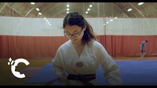 MIT Sport Taekwondo: Fitness and Family thumbnail