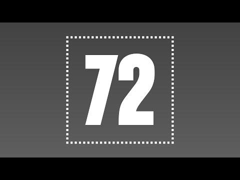 H.I. #72: 64 Pairs of Underwear
